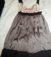 Zara haljina, L, nova