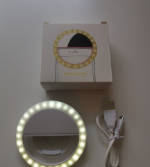 Selfie Ring Light Mini