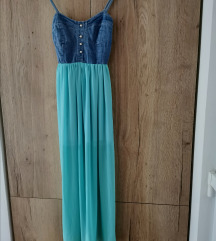 Nova duga haljina