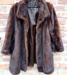 Keska vintage bunda od nerca