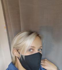 3 slojeva, perive maske