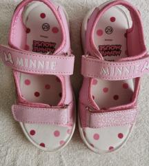 Nove sandale Minnie