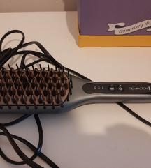 REMINGTON - četka za ravnanje kose keratin