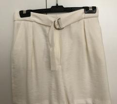 ❤ Mango bijele kratke hlače ❤