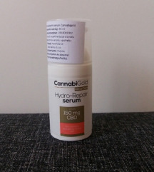 CANNABI GOLD  serum sa 150mg CBD, 30ml