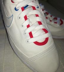 Nove Nike platnene tenisice