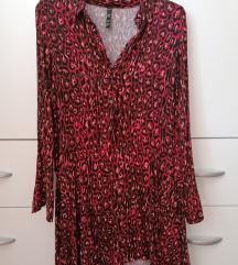 Prekrasna haljina/tunika Zara