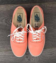 Narančaste peach 🍑 Vansice