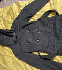 Pinko kratki kaput