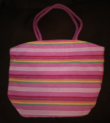 SOHO roza torba