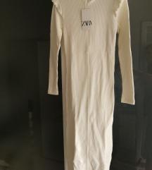 Nova Zara haljina s etiketom vel S
