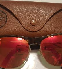 Sunčane naočale Ray-Ban unisex