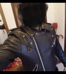 Kožna jakna (masivna koža)