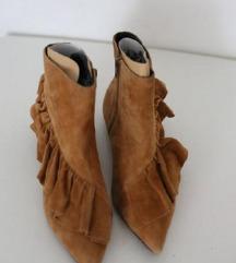 jw anderson čizme - br.39