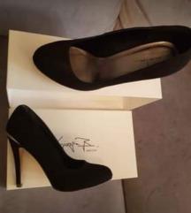 Cipele salonke crne