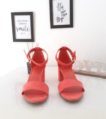 Nove Graceland sandale