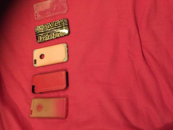 Maskice za iphone 6 i 6s
