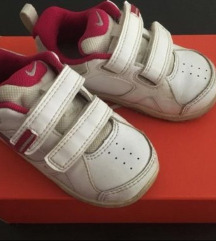 Nike dj. patike br. 23.5 ug.13cm