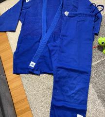 Adidas judogi kimono za judo vel.170