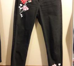 H&M hlače 38 novo