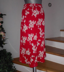 cvjetna suknja