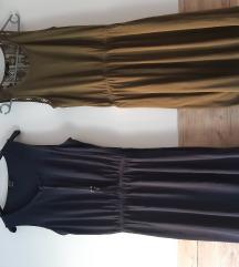 Ljetne haljine LOT 2kom