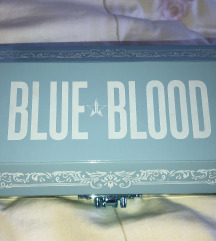 Jeffree Star Blue Blood