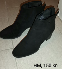 H&M gležnjače br. 41