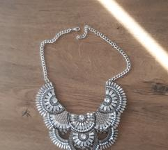 Ogrlica kao nova ukljucena pt