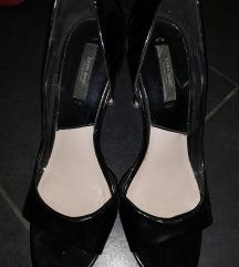 Zara lakirane sandale