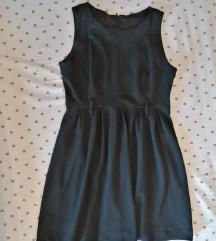 Crna haljina, vel. M/L (38/40)