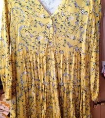 Cvjetna košulja/haljina