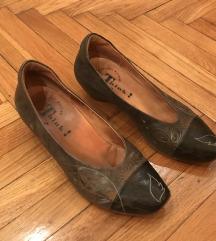 Cipele na petu Think! 37,5