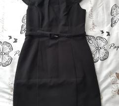 H&M poslovna haljina, vel 40