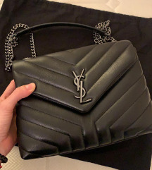 Yves Saint Laurent torba