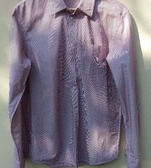 SNIŽENO Muška prugasta košulja