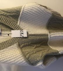 Zara pulover S