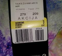 Original nike tajice s etiketom