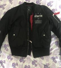 Bomberica jakna