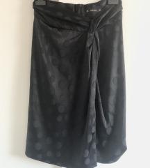 Zara suknja, vel. M