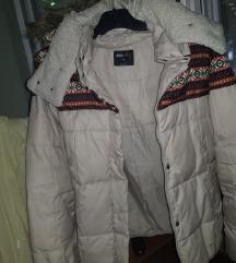 ZIMSKA jakna debela