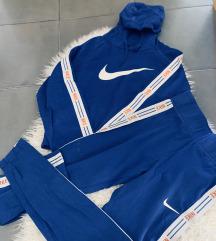 Nike plavi komplet-ORIGINAL 💙