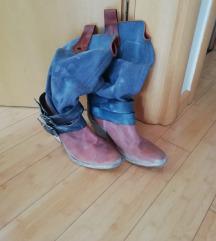 Čizme (kaubojke)