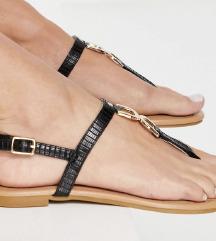 NOVO ! New Look sandale - cijena sa pt