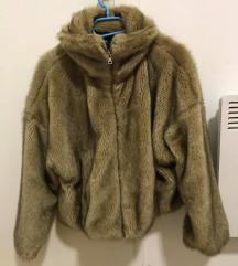Kratka bunda- Zara