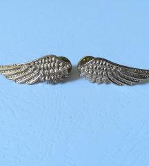 Broš krila