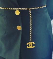 Chanel lanac remen