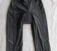 Biciklističke hlače s umetkom