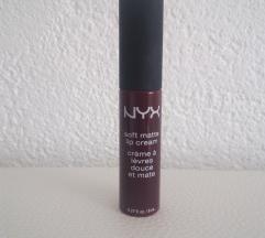 Novi NYX ruž