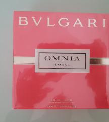 Bvlgari omnia parfem, novo, zapakirano